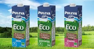Propiedades de la leche ecológica, biológica u orgánica