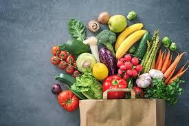 Pantone nutricional: lo que el color de los alimentos dice de las  sustancias beneficiosas que contienen | BuenaVida | EL PAÍS