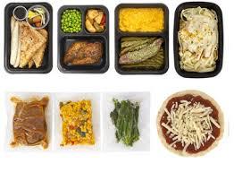 ALIMENTOS DE 4ª Y 5ª GAMA Las ventajas de utilizar alimentos procesados -  Seguridad Alimentaria