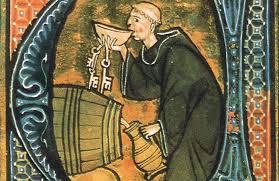 Historia del vino, origen de la viticultura