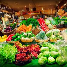 En qué consiste la clasificación de alimentos por gama? - Mr.Wonderfood
